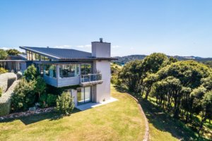 Woodside Bay home