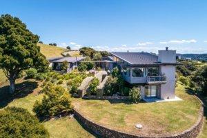Woodside Bay home