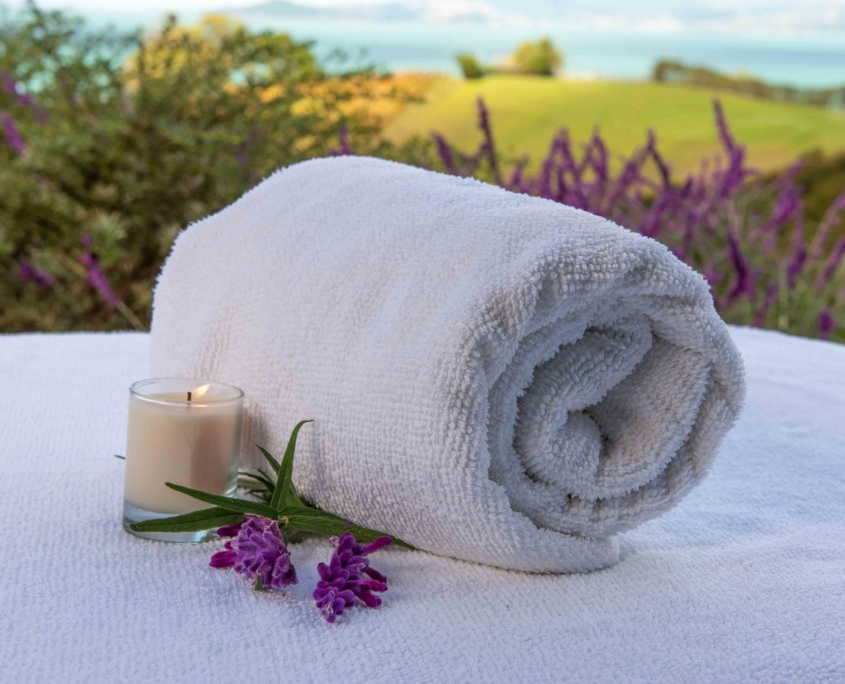 Pamper Packages and Wellbeing at Woodside Bay Waiheke Island