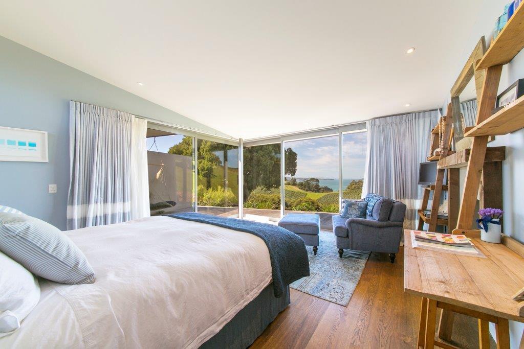 The Blue Room Woodside Bay